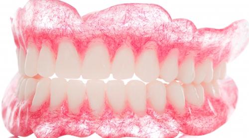 Протезирование зубов в кредит в спб